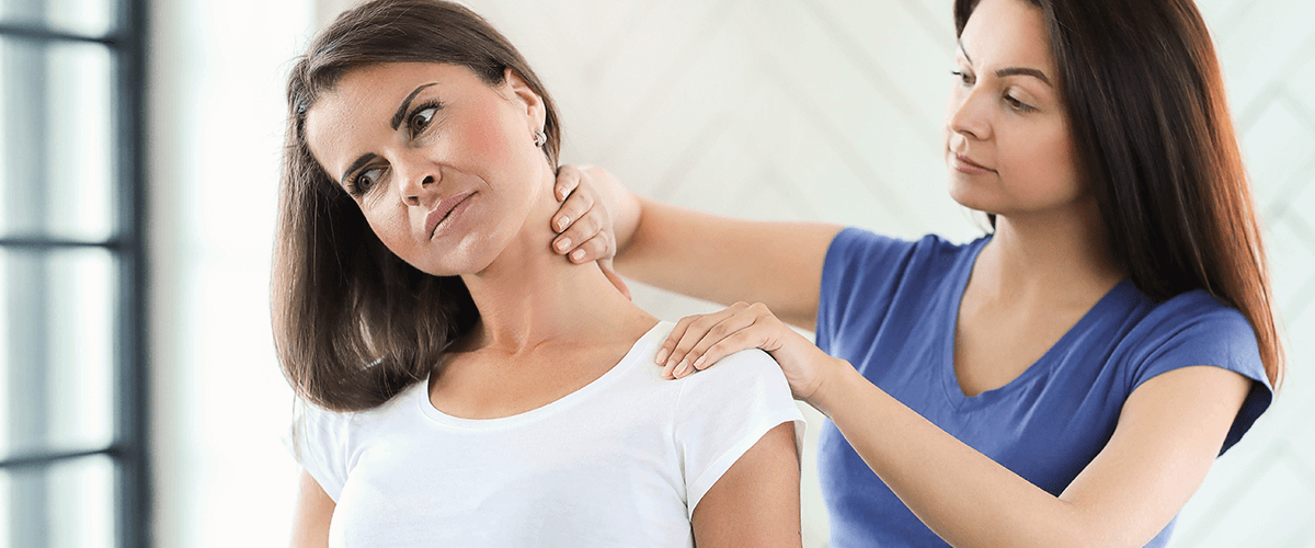 Jones Chiropractic & Acupuncture Offers Whiplash Treatment